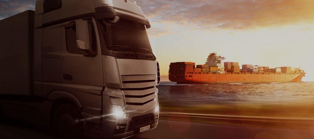 Доставка грузов в Москву.